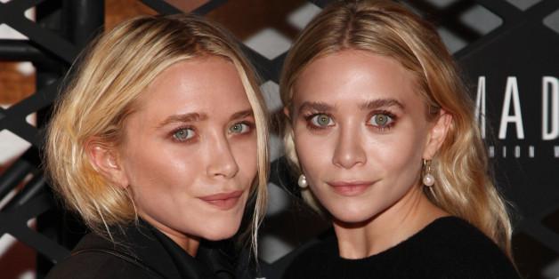 Das wusstet ihr garantiert noch nicht über die Olsen-Zwillinge