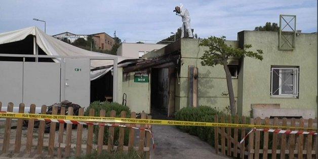 Incendie dans une salle de prière musulmane en Corse: La piste criminelle privilégiée