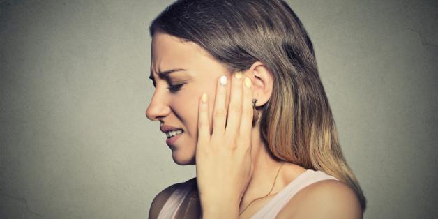 Ohrenschmerzen - Ursachen und was wirklich hilft