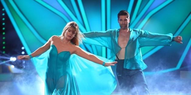 """""""Let's Dance"""": 5 Millionen Menschen schauen auf Swarovski"""