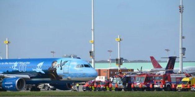 Aéroport de Bruxelles: Le hall des départs rouvrira partiellement dimanche