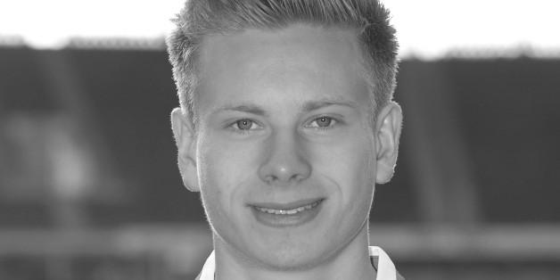 Nachwuchsspieler Niklas Feierabend ist bei einem Verkehrsunfall tödlich verunglückt (Archivbild)