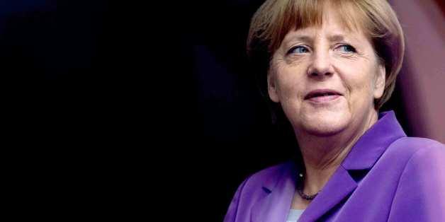Merkel und vier ihrer Kabinettsmitglieder stehen auf der Gästeliste