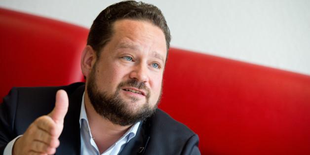 Alexander Bonde (Grüne) tritt nach Gerüchten um eine Affäre zurück