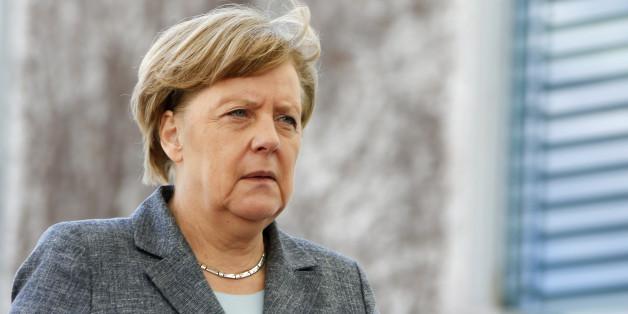 """Angela Merkel trotz """"TTIP Leaks"""" an Freihandelsabkommen fest"""