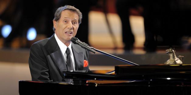 Udo Jürgens ist 2014 gestorben - jetzt entschied das Gericht über sein Erbe