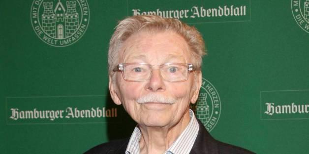 Uwe Friedrichsen ist mit 81 Jahren gestorben - es war wohl Krebs
