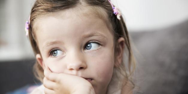 Diese Erfahrungen in der Kindheit führen zu Problemen im Erwachsenenalter