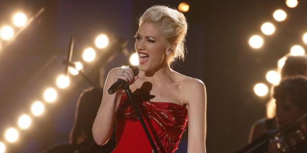 Gwen Stefani wurde ausgezeichnet