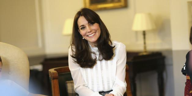Catherine, Herzogin von Cambridge, ist eine Stilikone - 13 Gründe, warum das so ist