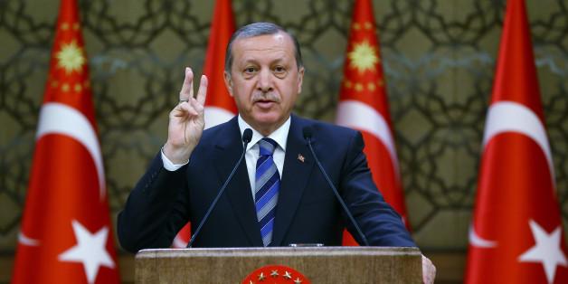 Bei der Visafreiheit für Türken kommt die EU Erdogan weit entgegen