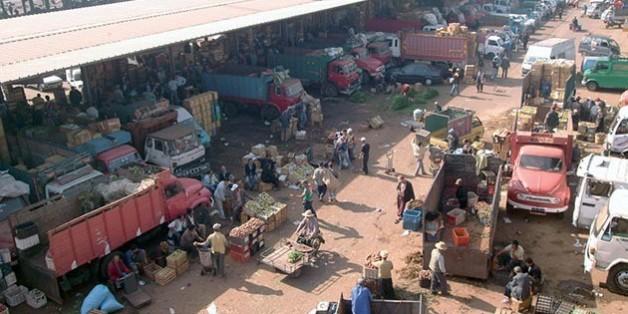 Marché de gros de Casablanca: Le programme de mise à niveau approuvé