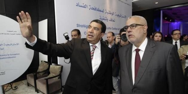 Le Maroc lance sa stratégie de lutte contre la corruption