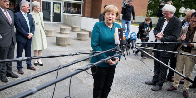 """""""Merkels Flüchtlingspolitik ist eine absolute Fehlleistung"""": Migrationsforscher Ruud Koopmans attackiert die Kanzlerin"""