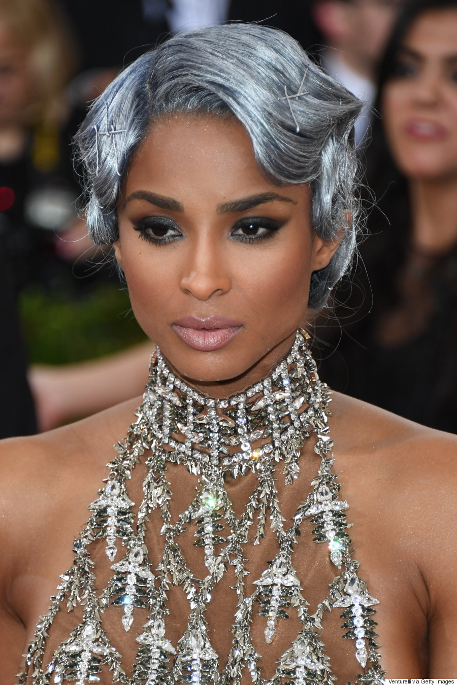 2016 Met Gala The 12 Best Beauty Looks From The Red Carpet