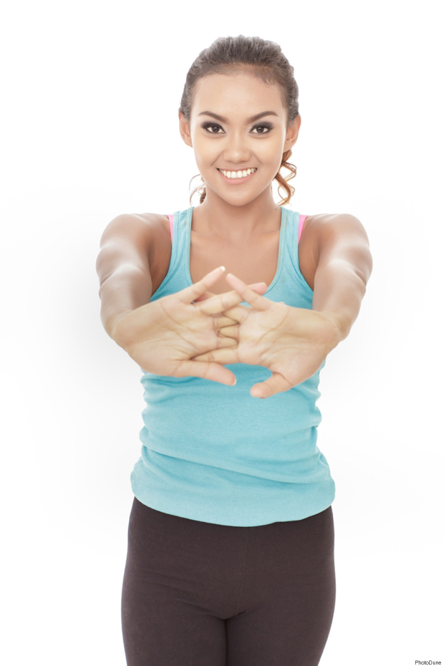 Finger Hand And Wrist Stretches You Should Be Doing