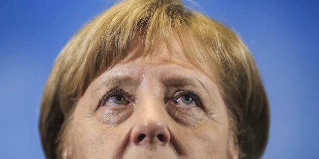 Kanzlerin Angela Merkel will konservative Wähler zur CDU zurückholen