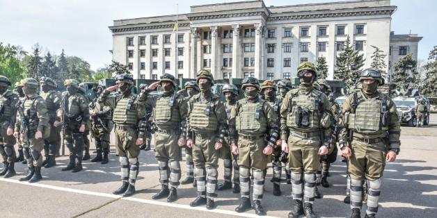 Reaktion auf Nato: Russland stärkt westliche und südliche Grenzen