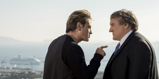 """In der Netflix-Serie """"Marseille"""" kämpft Depardieu um seine Macht"""