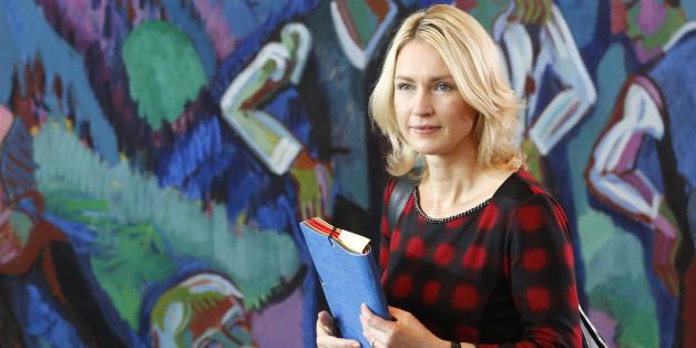 Die Familienministerin Manuela Schwesig will den Mutterschutz reformieren