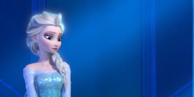 """Wird Elsa aus """"Frozen"""" lesbisch? Fans würde das freuen"""