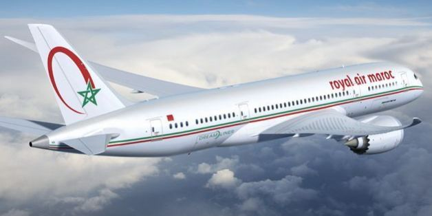 Royal Air Maroc inaugure sa ligne Casablanca-Washington