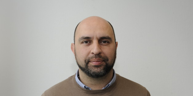 """Serdar Somuncu überrascht mit Aussagen zur AfD: """"Ich bin auf jeden Fall die bessere Frauke Petry"""""""