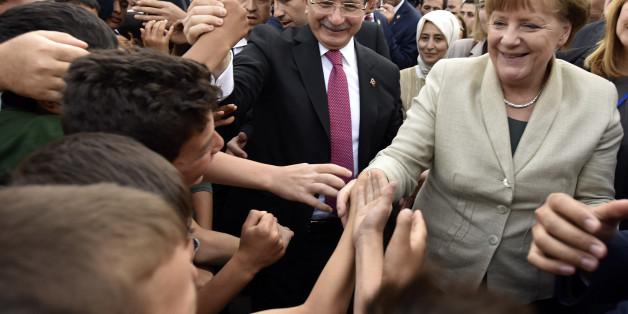 Wie wird sich die Türkei verändern, wenn Davutoglu zuürcktritt?