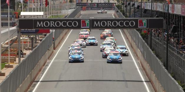 Quizz: Connaissez-vous le grand prix de Marrakech ?