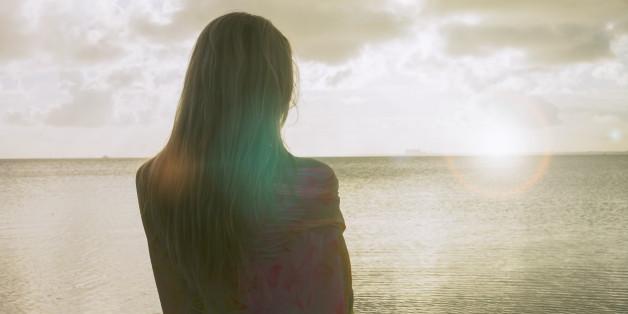 Drei Arten von Trauer, über die niemand spricht