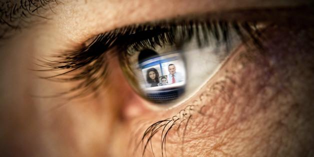 Hassnachrichten auf Facebook vergiften unsere Gesellschaft