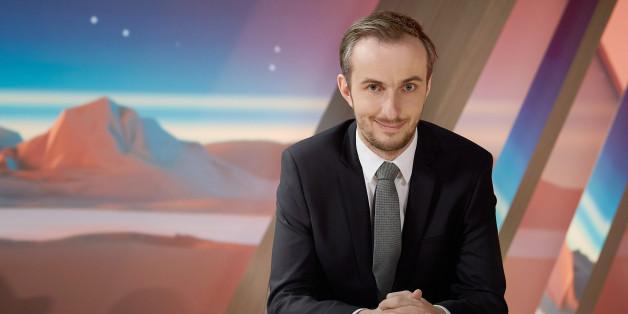 An Jan Böhmermann: Es reicht jetzt! Sie gehen der halben Republik auf den Keks