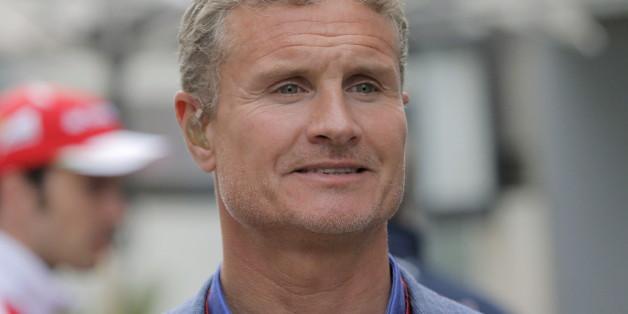 """David Coulthard wurde beim """"Gumball 3000"""" geblitzt"""