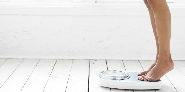 Diät-Fallen führen zum Jojo-Effekt