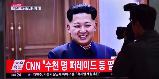La Corée du Nord ouvre un congrès politique entouré de spéculations