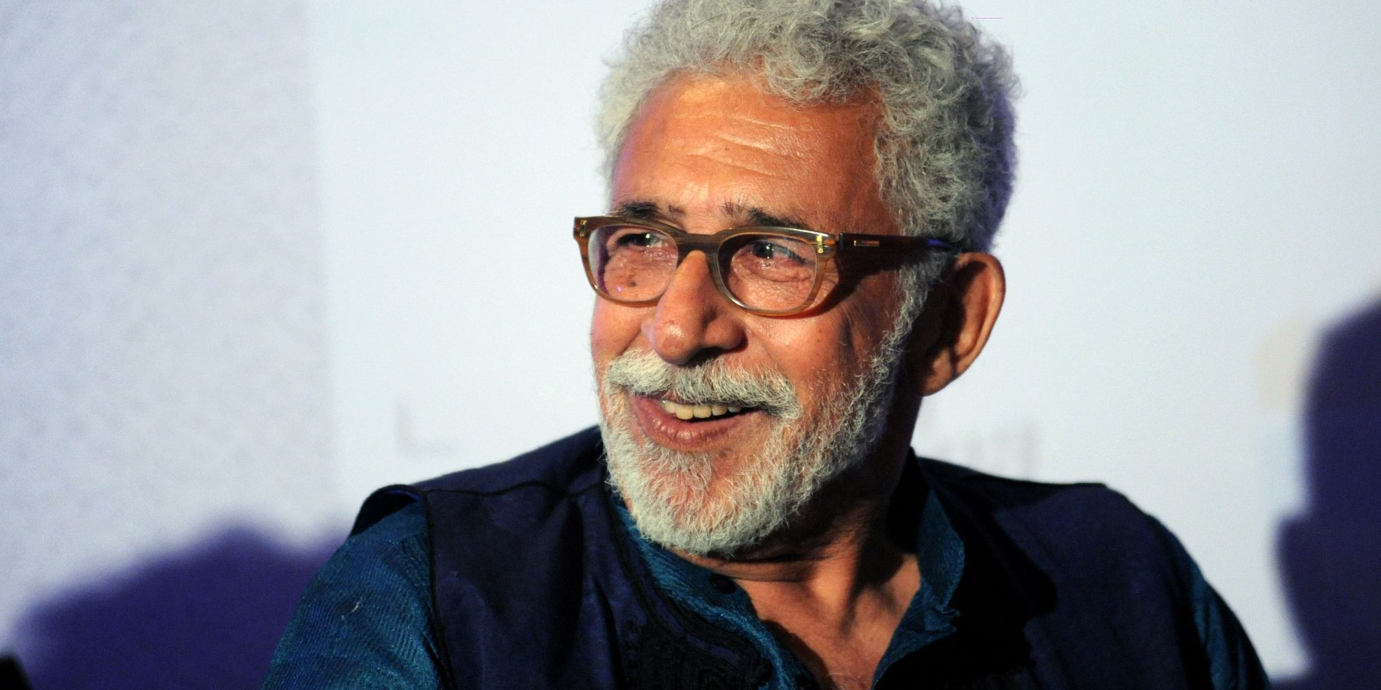 Naseeruddin Shah Has A Solid Piece Of Advice For Young Actors | HuffPost