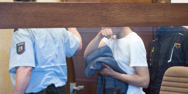 Prozess wegen sexueller Übergriffe von Köln: Staatsanwaltschaft lässt Anklage gegen 26-Jähriger Algerier fallen