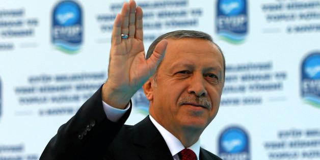 Erdogan will umstrittene Anti-Terror-Gesetze nicht ändern