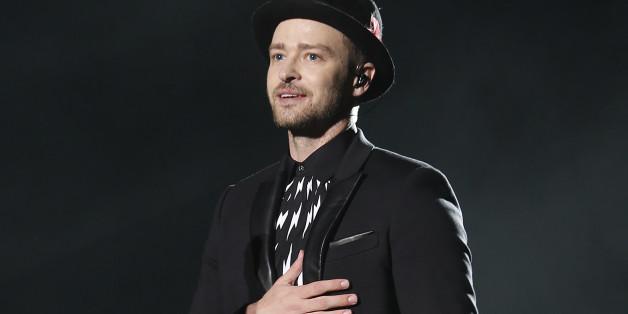 Justin Timberlake hat einen neuen Song veröffentlicht