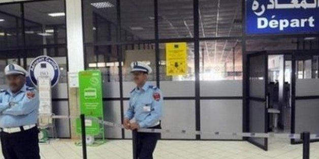 Un combattant marocain en Libye arrêté à l'aéroport de Casablanca