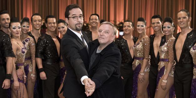 Boerne und Thiel ermitteln im neuen Tatort unter Tänzern
