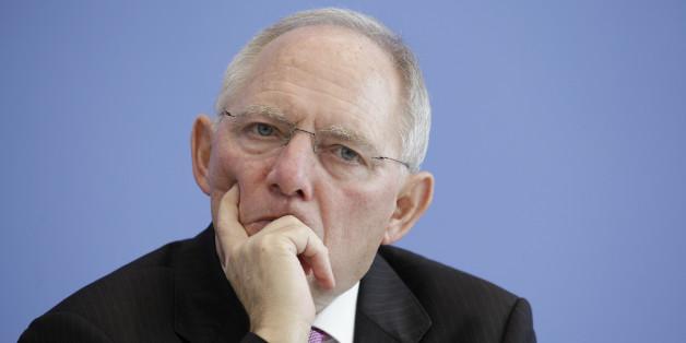 Streit um Griechenland-Rettung spitz sich zu: Schäuble blockiert Schuldenerleichterungen