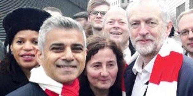 London wählt zum ersten Mal muslimischen Bürgermeister