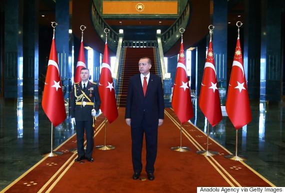 erdogan palace 2015