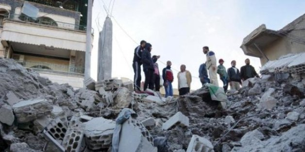 Syrie: la trêve à Alep prolongée de 72 heures
