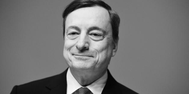 Draghis Gebühren-Wahnsinn: So gefährlich sind die Negativzinsen für Europa
