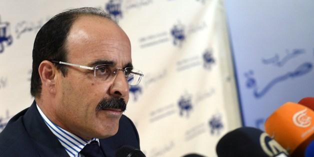 Ilyas El Omari se retire du groupe de presse Akhir Saâ
