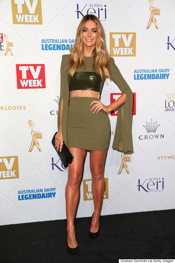 logie awards 2016