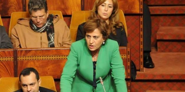 """""""181 propositions de lois bloquées au Parlement"""", selon Milouda Hazib"""