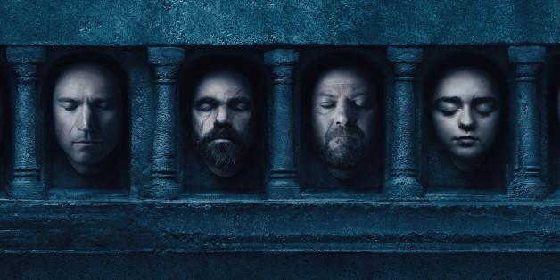"""Die dritte Folge der sechsten Staffel von """"Game of Thrones"""" gibt es in der Nacht auf Montag"""